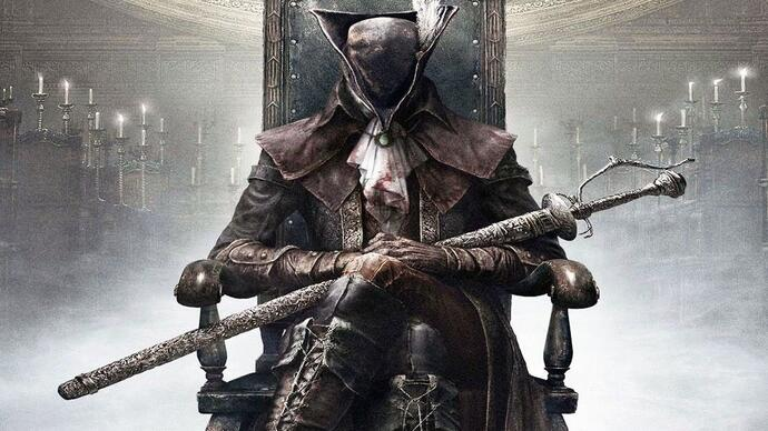 Vídeo gameplay de Bloodborne mostra uma das novas armas da expansão The Old Hunters