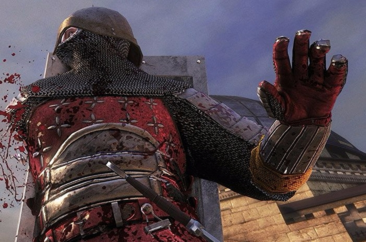 Chivalry: Medieval Warfare heads to PS4, Xbox One next month