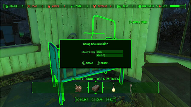 7 Little Ways We've Been Evil in Fallout 4 So Far