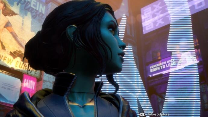 Dreamfall Chapters emerges from rough patch better thanever