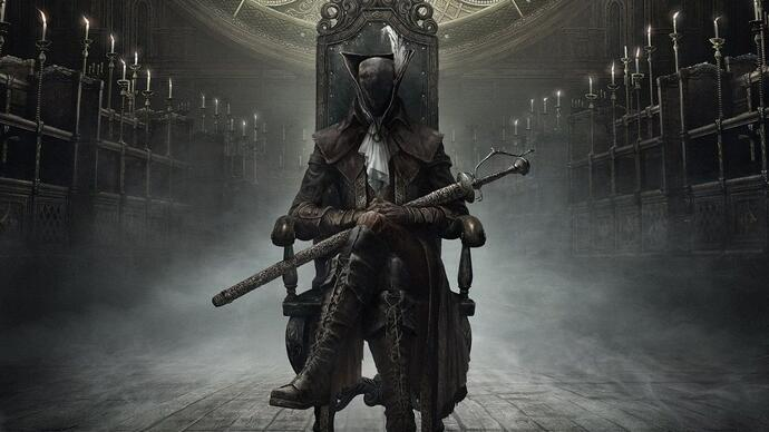 Bloodborne: The Old Hunters - Análise