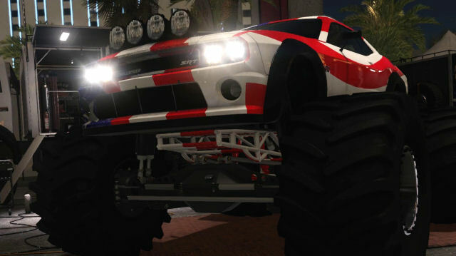 We Embark Upon a Monster Truck Rampage in The Crew Wild Run