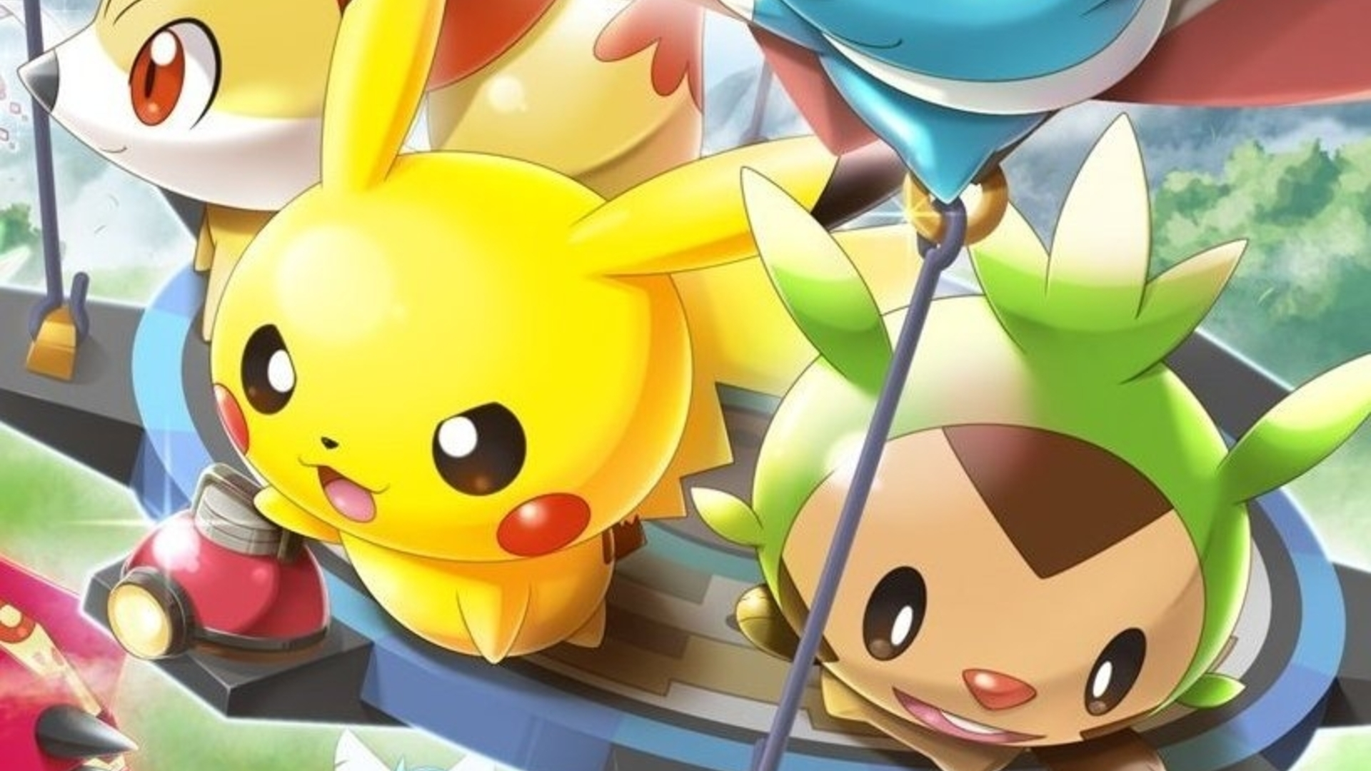El Pokémon Rumble World de Nintendo 3DS tendrá edición física