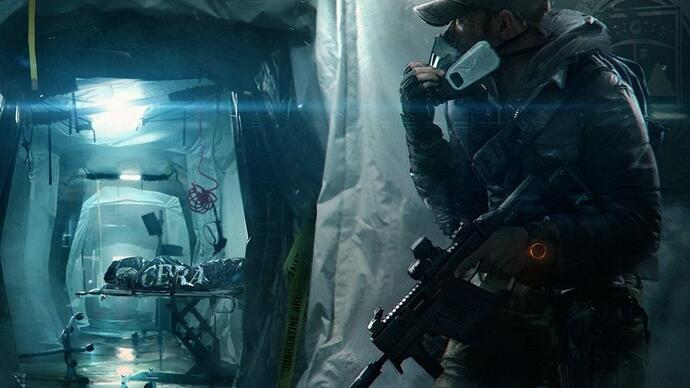 The Division beta delayed from December to early 2016