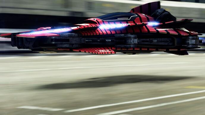Fast Racing Neoreview