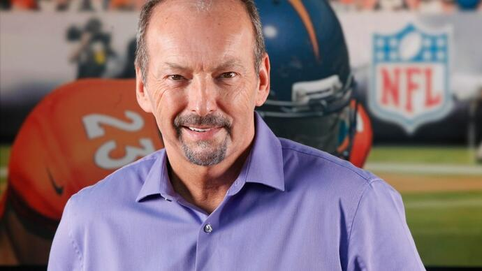 EA announces Competitive Gaming Division, led by Peter Moore
