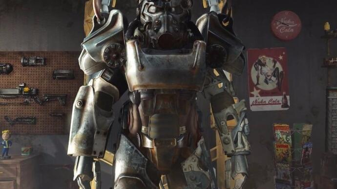 Fallout 4 patch 1.02: the good, the bad and the ugly