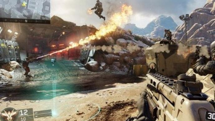 Call of Duty: Black Ops 3, l'ultima patch aggiunge le microtransazioni