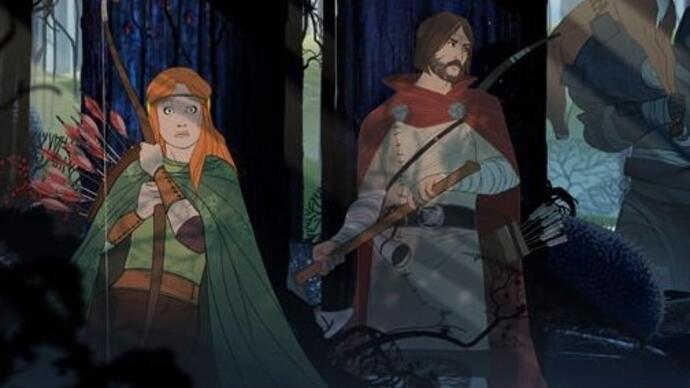 The Banner Saga gets PS4 and Xbox One release date