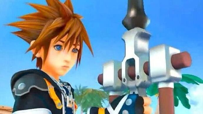 Kingdom Hearts 3 in un nuovo gameplay trailer che mostra Sora in combattimento