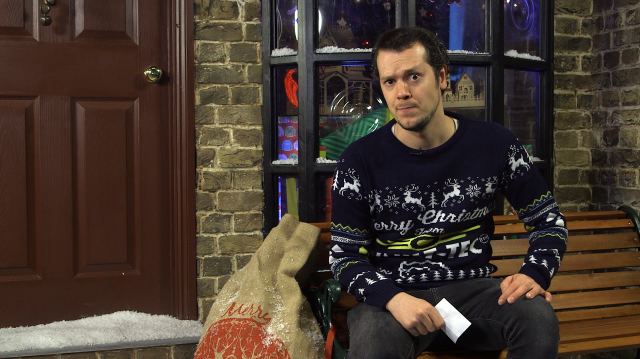 Oxbox Xmas Challenge Goes Balls Out With The FIFA 16 Giant Killing Challenge