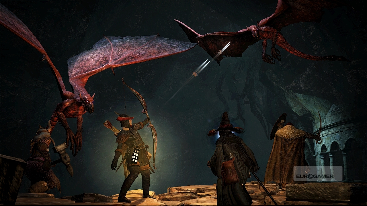 Dragon's Dogma' Online PS4 Release Date Update: Game To Be Given A ...