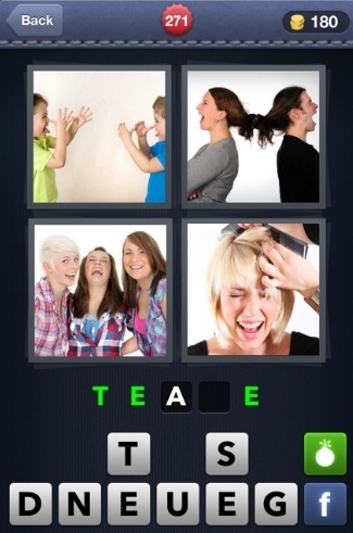 Pics 1 Word Cheats: 5 Letter Words Part 1