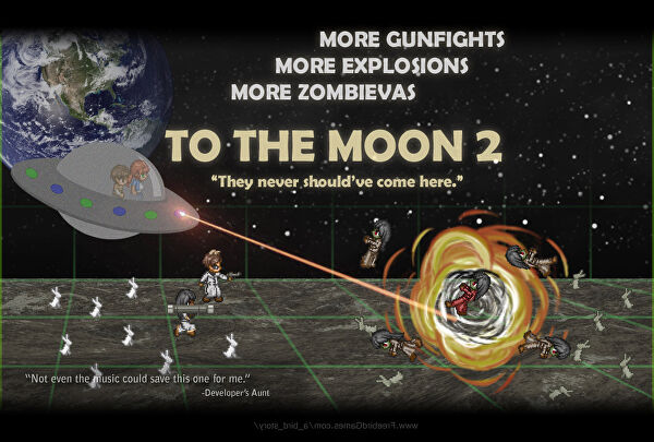 To the moon 2 turns out to be new game a bird story set in for What does the song moon river mean
