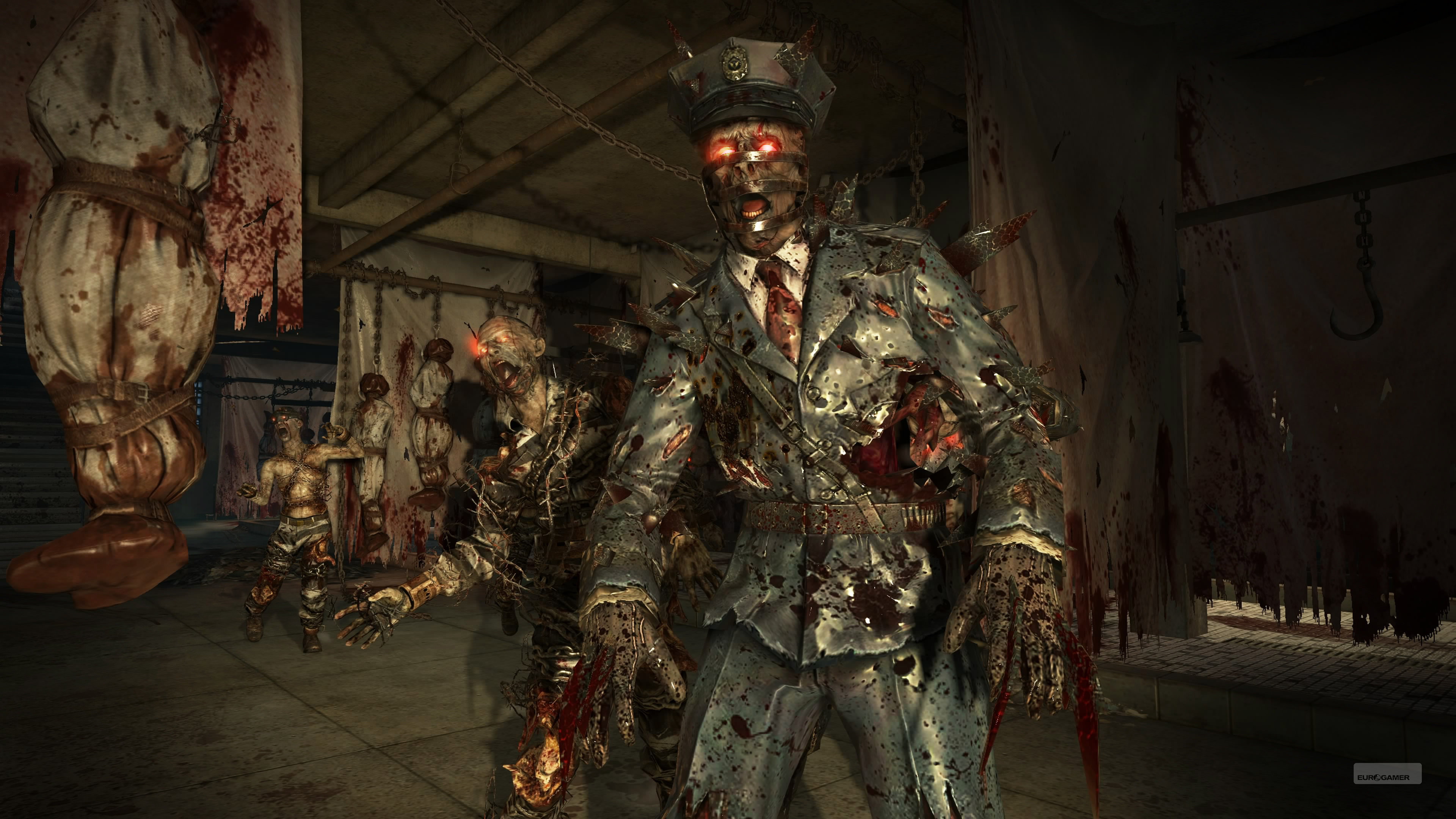 Cod Waw Zombies Ipod Mod Download
