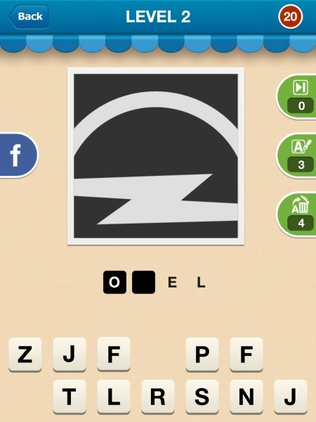 Guess the Brand Answers Level 2