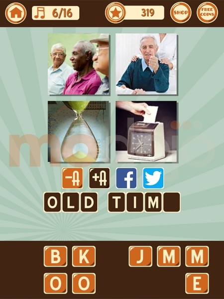 Pics 1 Song Cheats, Answers & Solutions: Level 69 1-16