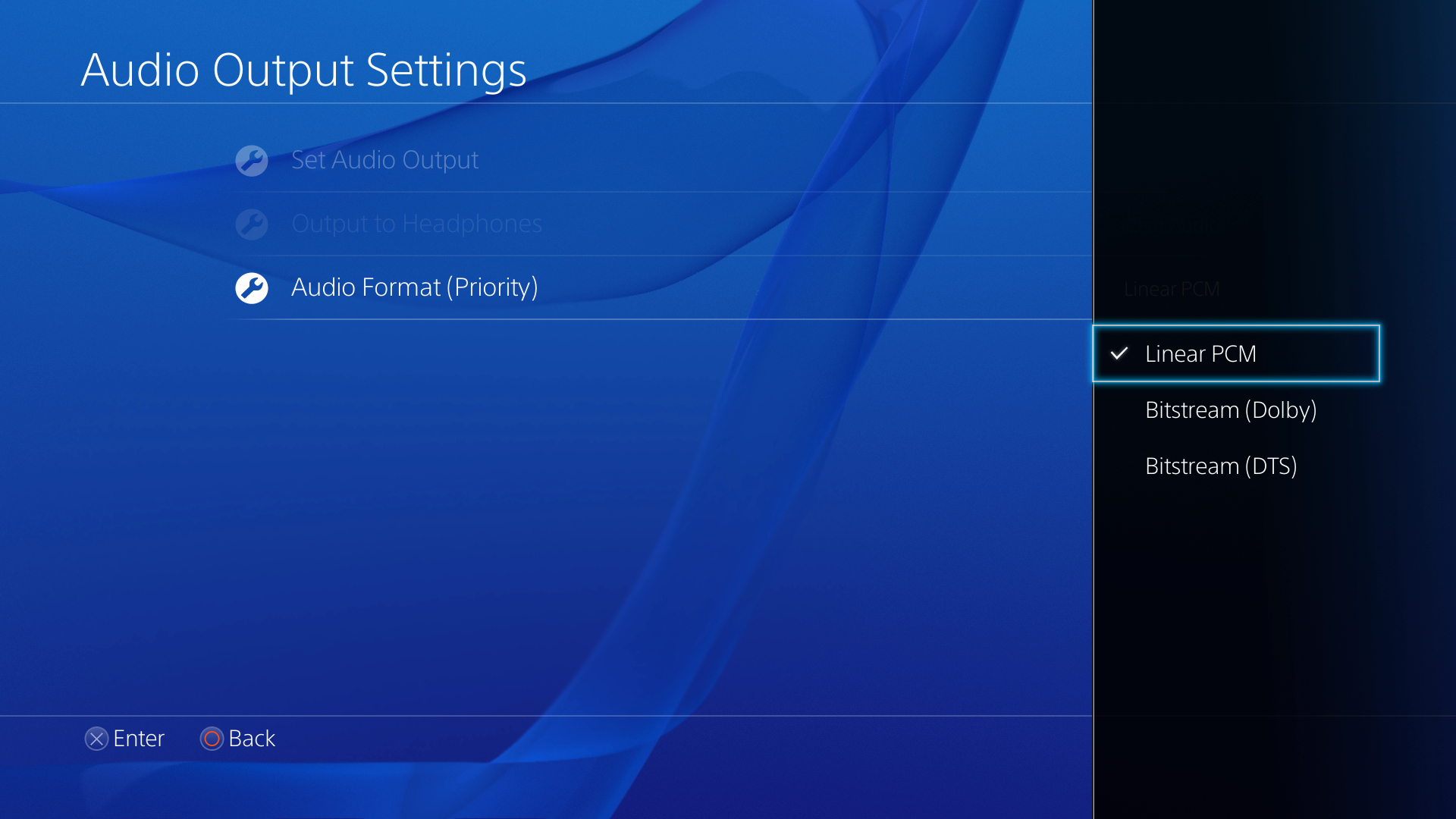 how to set up a playstation 4 online