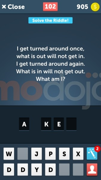 What I Am? Riddles Answers Level 101-150 - App Cheaters