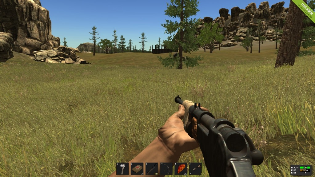 rust pc requirements