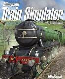 Microsoft Train Simulator packshot