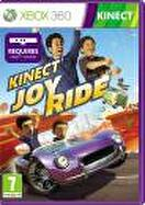 Kinect Joy Ride packshot