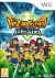Packshot for Inazuma Eleven Strikers on Wii