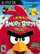 Angry Birds Trilogy packshot
