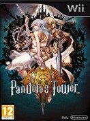 Pandora's Tower packshot