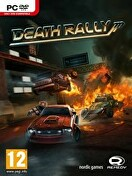 Death Rally  packshot