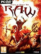 R.A.W. : Realms of Ancient Wars packshot