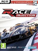 Race Injection packshot