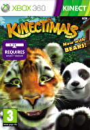 Kinectimals: Now with Bears packshot