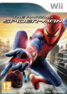 The Amazing Spider-Man packshot