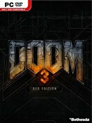 Doom 3 BFG Edition packshot