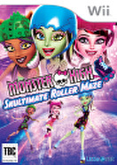 Monster High Skultimate Roller Maze packshot