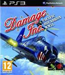 Damage Inc. Pacific Squadron WWII packshot