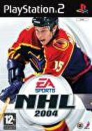 NHL 2004 packshot