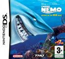 Finding Nemo: Escape to the Big Blue packshot