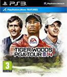 Tiger Woods PGA Tour 14 packshot