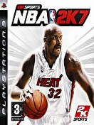 NBA 2K7 packshot
