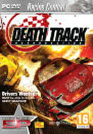Death Track: Resurrection packshot