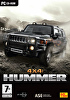 Packshot for 4 x 4 Hummer on PC
