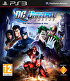 Packshot for DC Universe Online on PlayStation 3