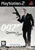 Packshot for Quantum of Solace: The Game on PlayStation 2
