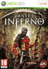 Packshot for Dante's Inferno on Xbox 360