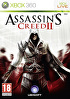 Packshot for Assassin's Creed II on Xbox 360