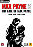Max Payne 2: The Fall of Max Payne packshot