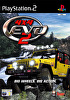 Packshot for 4x4 Evo 2 on PlayStation 2