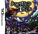 A Witch's Tale packshot